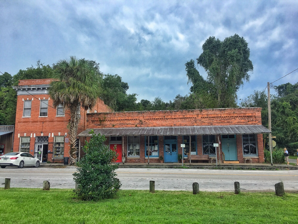Micanopy, Florida