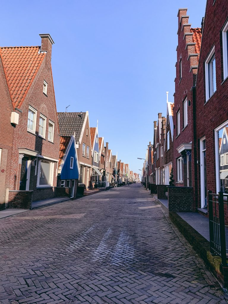 Volendam - day trip from Amsterdam