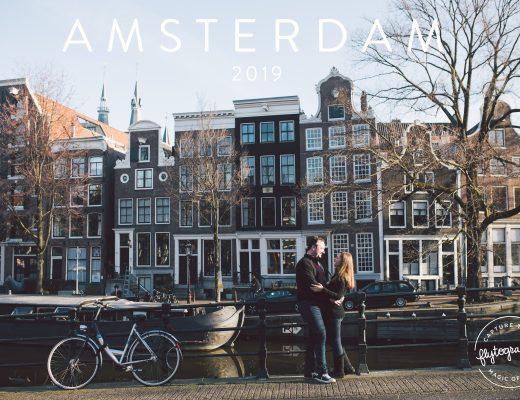 Flytographer Amsterdam
